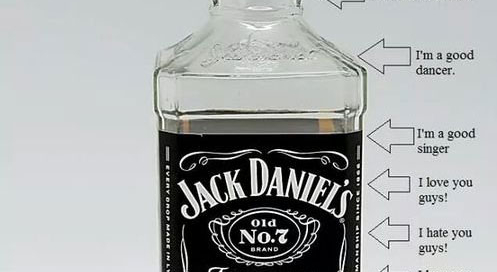 Jack Daniels Attack